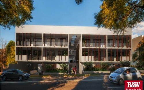 54-58 MacArthur Street, Parramatta NSW 2150
