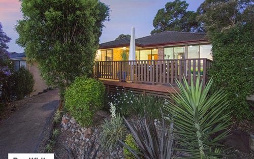 27 Barton Drive, Kiama Downs NSW