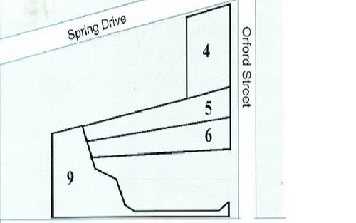 Lot 5 Spring Drive, Corowa NSW 2646
