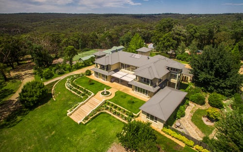 250 Tugalong Road, Canyonleigh NSW 2577
