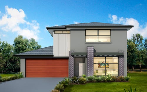Lot 405 Edmondson Rise, Edmondson Park NSW 2174