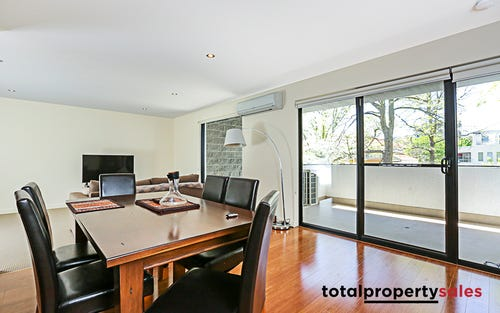 6/17 Macleay St, Turner ACT 2612