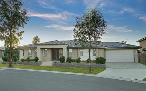 5 Ripple Crescent, The Ponds NSW