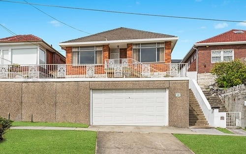 13 Military Road, Dover Heights NSW