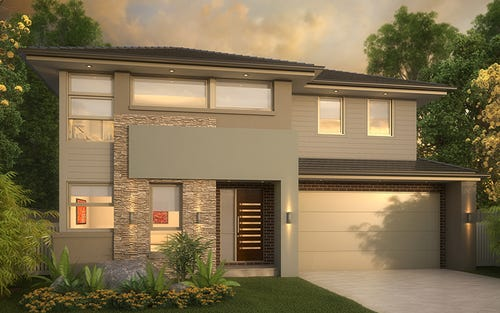 Lot 2010 Stonecutters Drive, Colebee NSW 2761