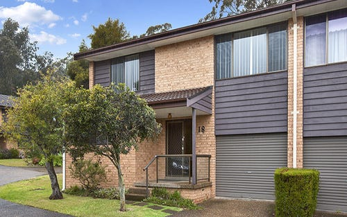18/41 Bottleforest Road, Heathcote NSW