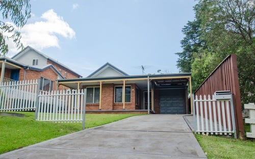 1/10 View Street, Blaxland NSW