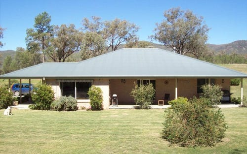332 Inlet Road, Attunga NSW 2345