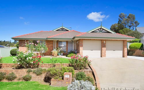4 Manning Court, Ben Venue NSW 2350