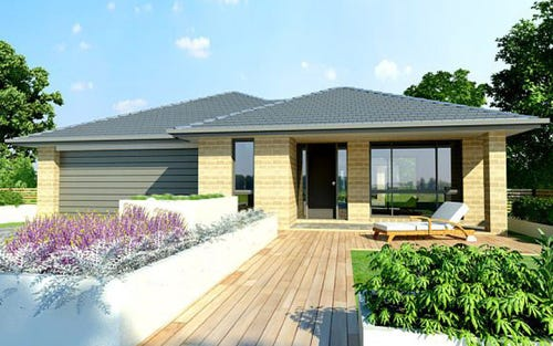 Lot 26 Tournament Street, Rutherford NSW 2320
