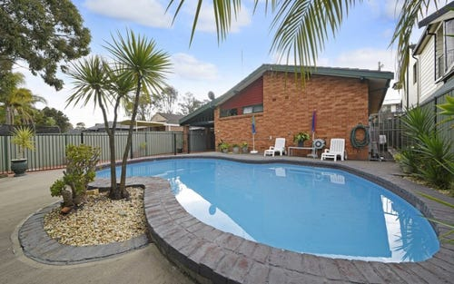 91 Stewart Avenue, Hammondville NSW 2170