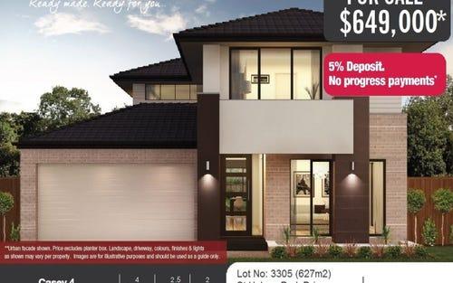 Lot 3305 St Helens Park Drive, St Helens Park NSW 2560
