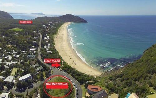 153 Boomerang Dr, Boomerang Beach NSW 2428