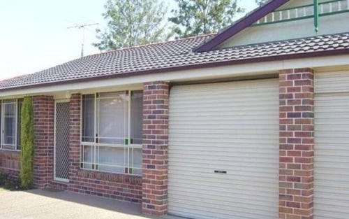 1/189a Mileham Street, South Windsor NSW 2756