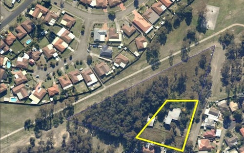Lot 10 Melville Road, Rooty Hill NSW 2766