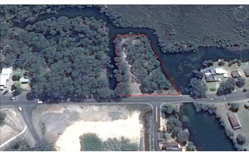 Lot 123, Jacobs Drive, Sussex Inlet NSW 2540