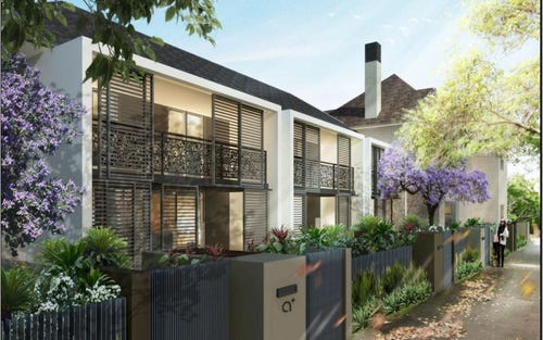 9/11 Johnston Street, Annandale NSW 2038