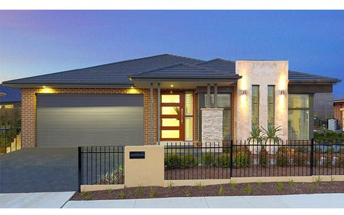 Lot 201 Diamond Hill Circuit (Option 2), Edmondson Park NSW 2174