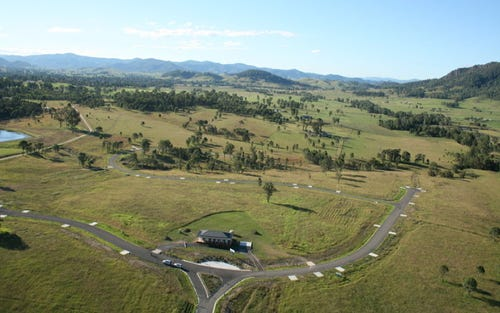 Lot 37 Ironbark Close, Gloucester NSW 2422