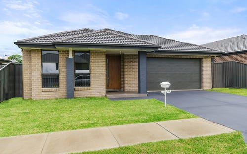39 Flemmings Cres, Horsley NSW 2530