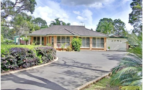 13 Canoona Ave, Windsor Downs NSW 2756