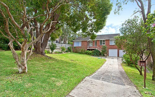 22 Lower Beach Street, Balgowlah NSW 2093