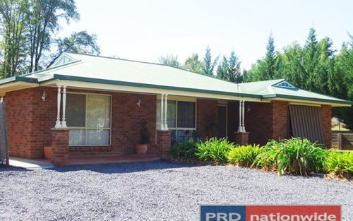 66 Gilmore Mill Road, Tumut NSW 2720