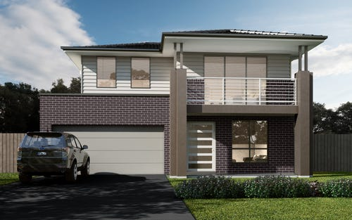 Lot 408 Foxall Road, Kellyville NSW 2155