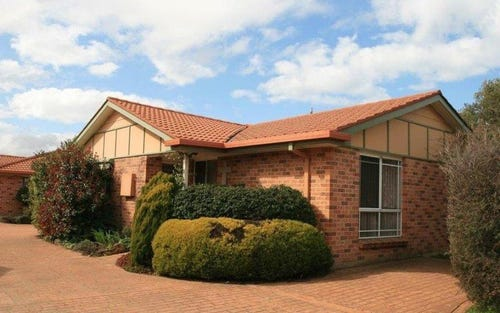 2/109 MATTHEWS AVENUE, Bletchington NSW 2800