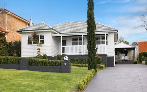 16 Farmer Street, Kiama NSW 2533