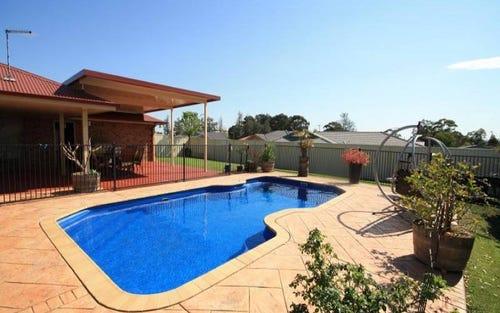 15 Silky Oak Close, Muswellbrook NSW 2333
