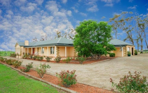 30 Coachmans Drive, Singleton NSW 2330