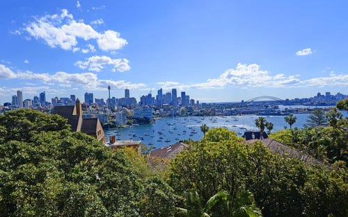 30/105A Darling Point Road, Darling Point NSW