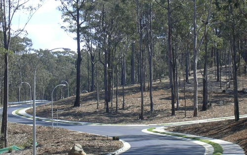 Lot 129 Currawong Crescent, Malua Bay NSW 2536