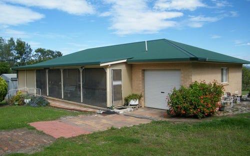 321 Callaghans Lane, Quirindi NSW 2343
