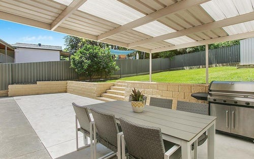 31 Stanleigh Crescent, West Wollongong NSW 2500