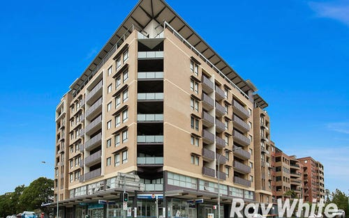 23A/313 Forest Road, Hurstville NSW