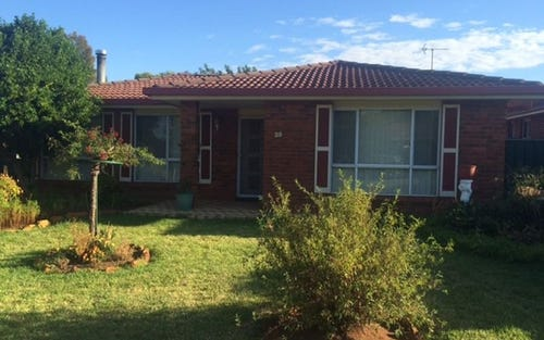 25 Lindsay Place, Dubbo NSW