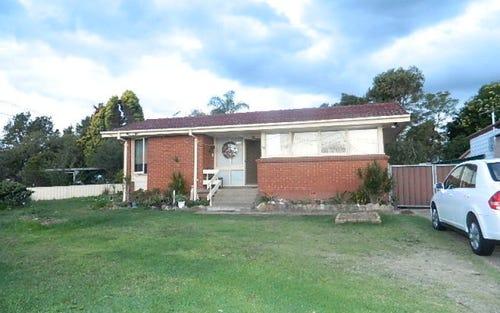38 VALLINGBY AVE, Hebersham NSW 2770