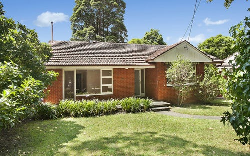 63 Clissold Road, Wahroonga NSW
