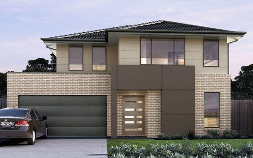 Lot 105 Bellerive Avenue, Kellyville NSW 2155