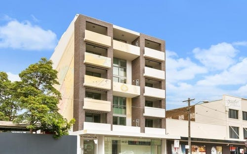 10/69-71 Parramatta Road, Camperdown NSW