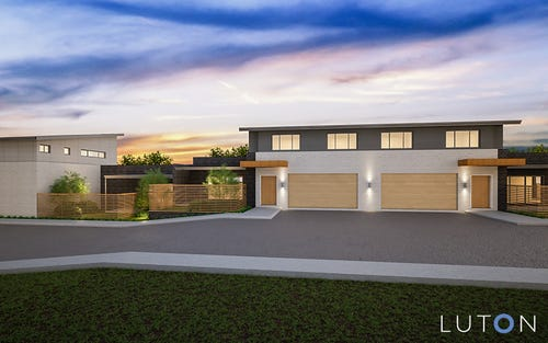 105 Eggleston Crescent, Chifley ACT 2606