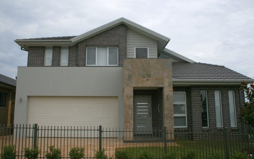 Lot 922 Weaver Road, Edmondson Park NSW 2174