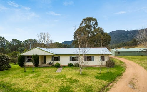 90 Sullivans Gap Road, Bemboka NSW 2550