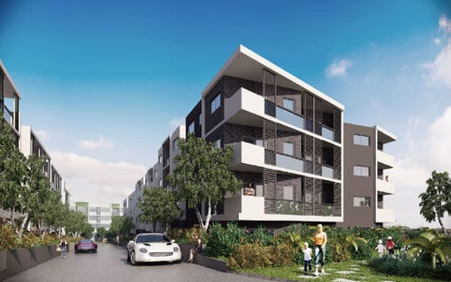 Unit 125/= Windsor Rd, Rouse Hill NSW 2155