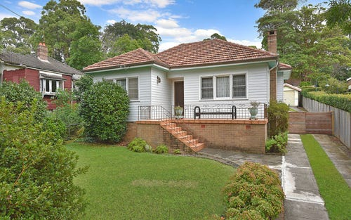 3 Isis St, Wahroonga NSW