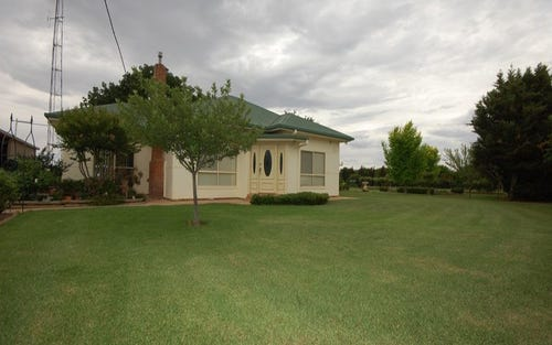 Farm 154 Kidman Way, Hanwood NSW 2680