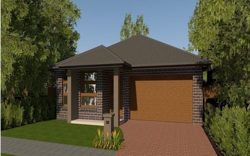 Lot 3309 Easton Avenue, Spring Farm NSW 2570