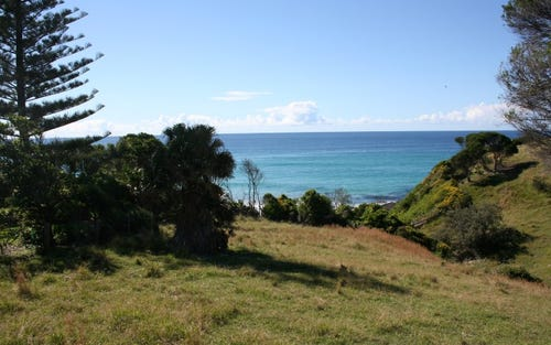 Lot 18 Newman Avenue, Blueys Beach NSW 2428